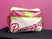 Funky new Pineapple bags for Springtime, now in store!