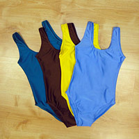 Dance and dancewear leotards in school dance uniforms colours for all the local dance schools.