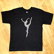 gymnastic t-shirts, diamente t-shirts, gifts for gymnasts