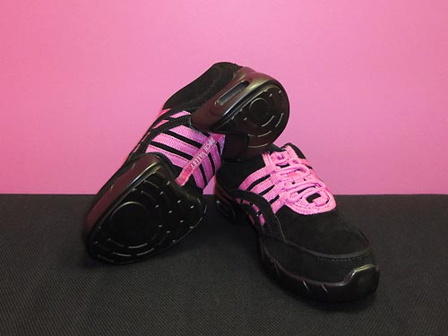 This new trainer has been popular with teachers, it's very comfortable to wear all day and isn't too bright